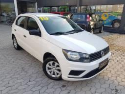 Volkswagen Gol 1.0 completo 2019(Petterson *)