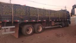 Grade para carregar frutas para caminhão (laranja)