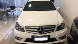 Mercedes-Benz C250 1.8 Sport 2013/2014
