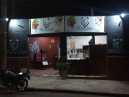 Pizzaria/ Marmitaria