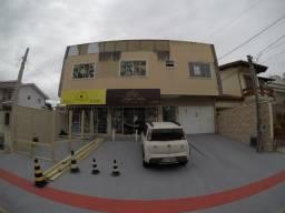 Sala 05 com aprox. 35 m² na Rua Emeline M Crisemann Scheidt, 220 no Centro - Palhoça/SC