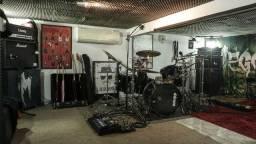 Penumbra Home Studio - Gravação