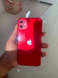 IPhone 11 ( garantia até janeiro /2021)