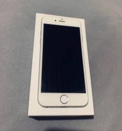 IPHONE 6 16GB Prata/Branco