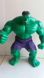 Hulk gigante 50cm articulavel
