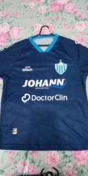 Camiseta de jogo do Time do Novo Hamburgo