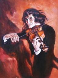Aulas de Violino Erudito. Técnica e teoria. Jovens e adultos. 1ª aula grátis!