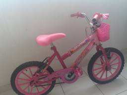 Bicicleta infantil conservada