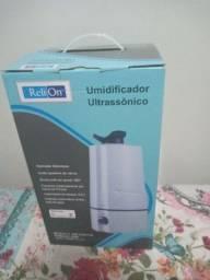 Umidificador ultrassônico novo