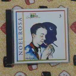 CD Noel Rosa - MPB Compositores