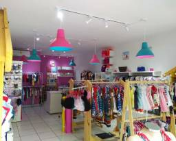 Loja Infantil Ubatuba - Ponto Comercial à venda