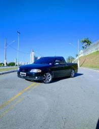 VW VOLKSWAGEN SAVEIRO 1.6MI AP CITY TOTAL FLEX 8V