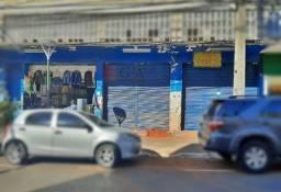 Loja Comercial 650m² - Rua Sergipe