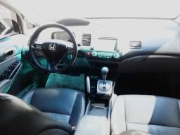 Honda civic lxs 1.8 automatico * financio