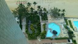 WR - 'EDF. Golden Beach' - Flat Piedade