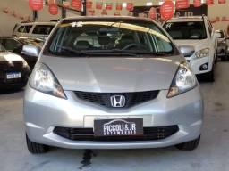 Honda Fit DX  11/12, manual completo, carro mto novo.