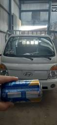 Hyundai Hr 2007 Turbo Diesel