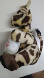 Pelúcia Girafa Parmalat