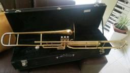 Trombone de pisto weril f670