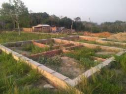 Terreno parcelado