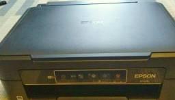 Impressora Multifuncional Epson Expression XP - 241
