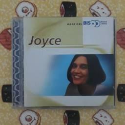 CD Joyce - Bis Bossa Nova