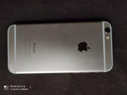 iPhone 6 16 gb para retirada de peças