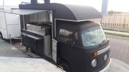 Kombi Foodtruck