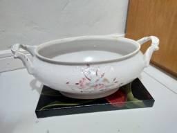 Centro para mesa em porcelana