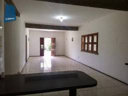Casa com 2 dormitórios à venda, 700 m² por R$ 495.000,00 - Tabajara - Aquiraz/CE