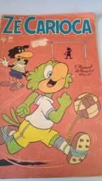 Revista Zé Carioca 1973