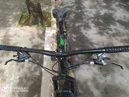 Bicicleta bike aluminio aro 29