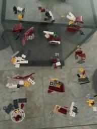 Lego 8102 Exo
