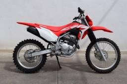Honda CRF 250F 0km 2020/2021