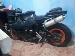 Mini moto 110cc