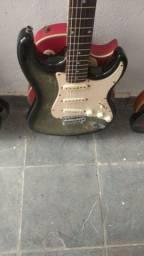Guitarra condor rx20s ou troco