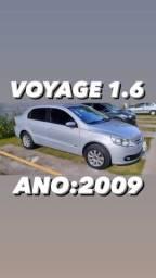 VOYAGE 1.6 (-AR)(92mil km)