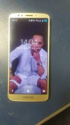 Motorola Moto E5 Play - 16 GB $ 400,00