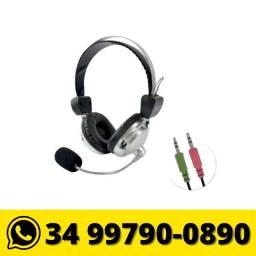 Fone Headset p/ Computador