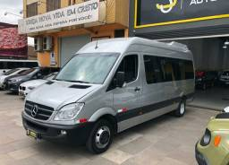 Sprinter CDI 515 Executive 2015 Diesel 18 lugares