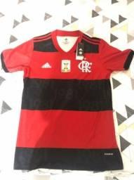 Camisas flamengo 2021