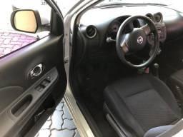 Nissan March 1.6 sv flex 2012/2013 -Particular preço abaixo da fipe