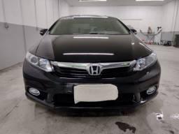Impecável Honda Civic exs