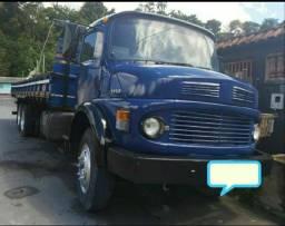 caminhão truck 1113 top