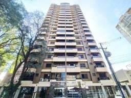 Locação | Apartamento com 112.44 m², 3 dormitório(s), 2 vaga(s). Zona 07, Maringá
