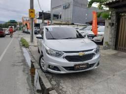 Chevrolet Cobalt LTZ 1.8 Automático C/GNV - 2018