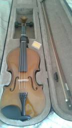 Violino novo completo (aceito trocas)
