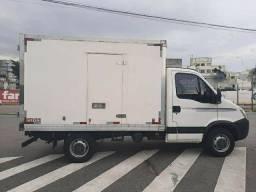 2019 Iveco 35s14 Refrigerada