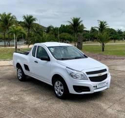 Título do anúncio: Chevrolet  Montana LS 1.4 Flex. 2020/2020