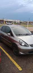 Honda fit 07/08 1.4 manual